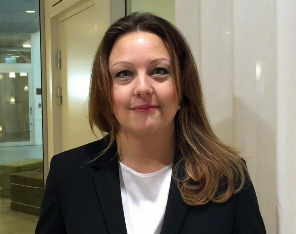 Ulrika Wennerberg Norvenius